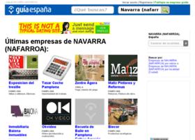 guia-navarra-nafarroa.guiaespana.com.es