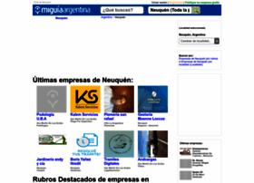 guia-neuquen.miguiaargentina.com.ar