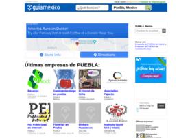 guia-puebla.guiamexico.com.mx