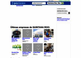 guia-quintana-roo.guiamexico.com.mx
