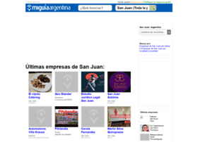 guia-san-juan.miguiaargentina.com.ar