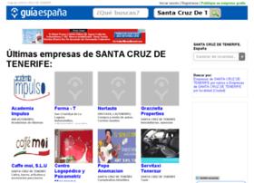 guia-santa-cruz-de-tenerife.guiaespana.com.es