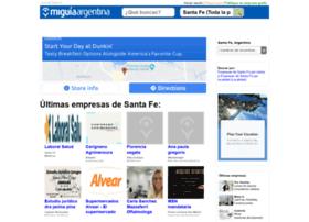 guia-santa-fe.miguiaargentina.com.ar