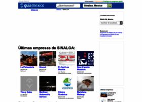 guia-sinaloa.guiamexico.com.mx
