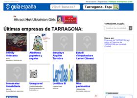 guia-tarragona.guiaespana.com.es