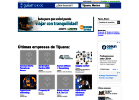 guia-tijuana.guiamexico.com.mx