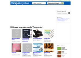 guia-tucuman.miguiaargentina.com.ar