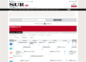 guia-tv.diariosur.es