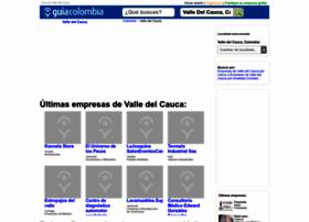 guia-valle-del-cauca.guiacolombia.com.co