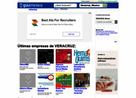 guia-veracruz.guiamexico.com.mx