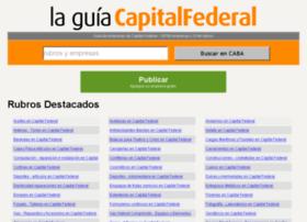 guiacapitalfederal.com.ar