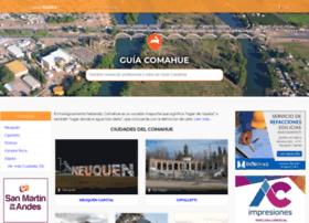 guiacomahue.com