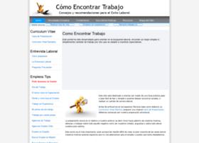 guiacomoencontrartrabajo.com