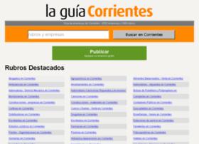 guiacorrientes.com.ar