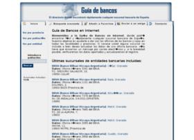 guiadebancos.com