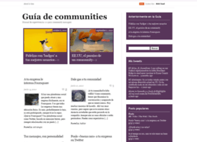 guiadecommunities.wordpress.com