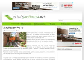 guiadejardineria.net
