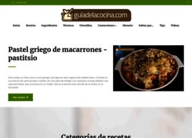 guiadelacocina.com