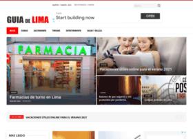 guiadelima.com.pe