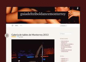 guiadelteiboldancemonterrey.wordpress.com