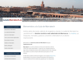 guiademarrakech.es