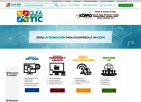 guiadesolucionestic.com