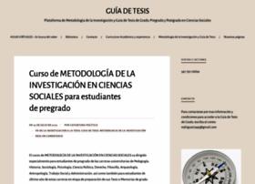 guiadetesis.wordpress.com
