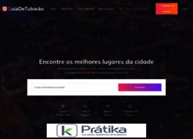 guiadetubarao.com.br