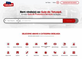 guiadotatuape.com.br