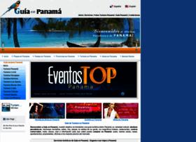 guiaenpanama.com