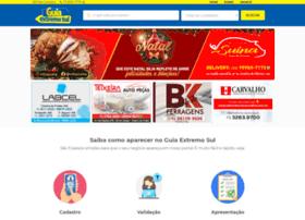 guiaextremosul.com.br