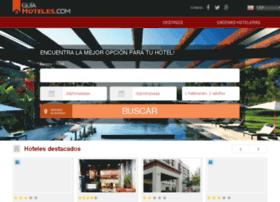 guiahoteles.com