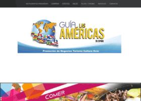 guialasamericas.com