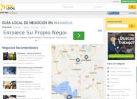 guialocal.com.ni