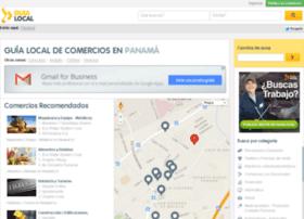 guialocal.com.pa