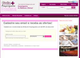 guiamaisaracariguama.com.br