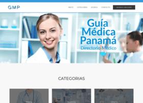 guiamedicapanama.com
