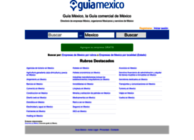 guiamexico.com.mx