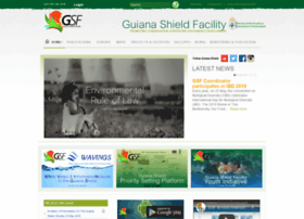 guianashield.org
