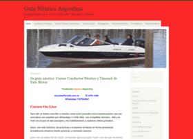 guianauticaargentina.com