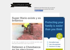 guianueve.com