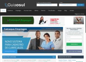 guiaosul.com.br
