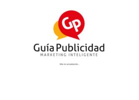 guiapublicidad.com.mx