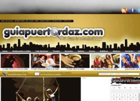 guiapuertordaz.com