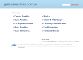 guiasamarillas.com.ar