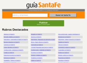 guiasantafe.com.ar