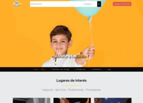 guiaslatinas.com.py