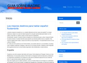 guiasobremadrid.com