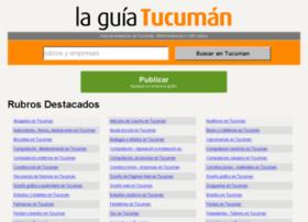 guiatucuman.com.ar