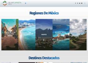 guiaturista.com.mx